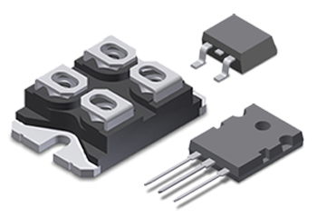 Littelfuse - IXYS - Power Semiconductors - Discrete IGBTs