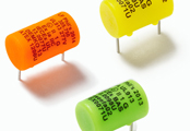 Littelfuse - Fuses - Axial, Radial and Thru-Hole Fuses - Hazardous Area Type Fuses