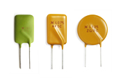 Littelfuse - PolySwitch Resettable PTCs Fuses - Line Voltage Rated Devices