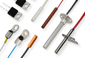 Littelfuse - Temperature Sensor Products - Thermistor Probes and Assemblies