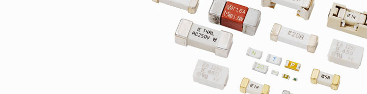 Littelfuse - Fuses - Surface Mount Fuses