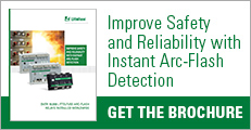 Arc-Flash Protection Brochure