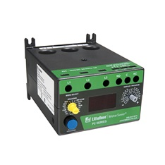 littelfuse Motor and Pump Protection Relays