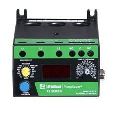Littelfuse Power Monitors