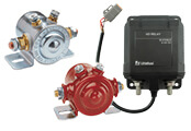 Littelfuse - DC Solenoids and Relays Products