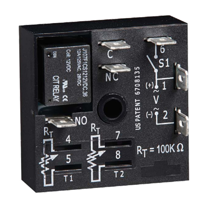Littelfuse Recycle Time Delay Relays