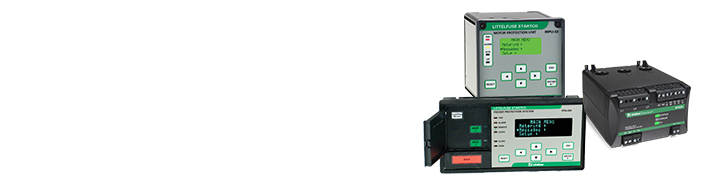 Find Littelfuse Motor and Pump Protection Relays here.